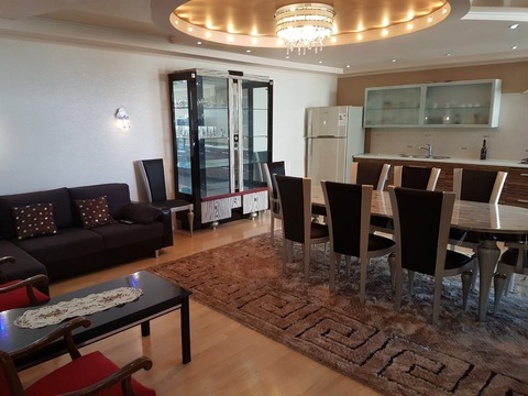 Шикарная квартира 186 кв.м. на Лермонтовском разъезде - Фото 2