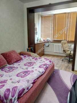 Продам 2-х комнатную квартиру в районе Нового вокзала. - Фото 1