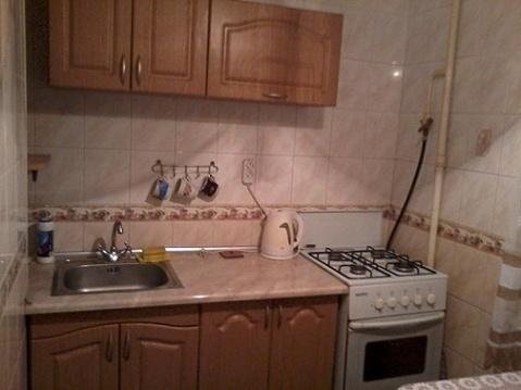 10 000 Руб., 1-комнатная квартира на ул.Заярской, Аренда квартир в Нижнем Новгороде, ID объекта - 320508578 - Фото 1