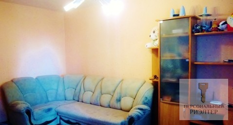 Однокомнатная квартира по пр-кту Черняховского , д. 36, кор.1 Витебск - Фото 4