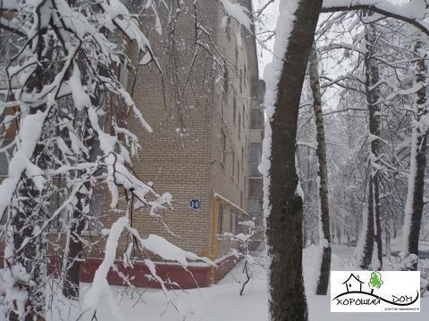 Продается 2-х комнатная квартира в Андреевке, д.14. - Фото 2