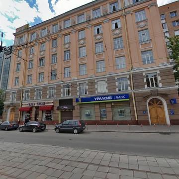 Бизнес-центр класса «в» Общая площадь здания - 12 692 - Фото 1