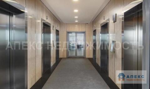 Аренда офиса 256 м2 м. Аэропорт в бизнес-центре класса А в Аэропорт - Фото 4