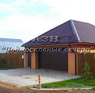 Киевское ш. 38 км от МКАД, Кузнецово, Дом 100 кв. м - Фото 5