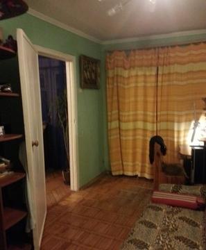 Продается 2-х комнатная квартира м. Тушинская - Фото 4