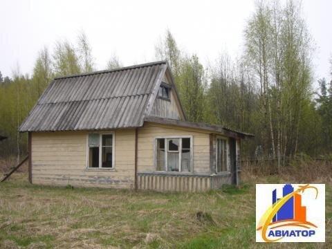 Продается дом 25 кв.м в поселке Ключевое - Фото 1