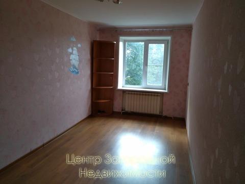 Трехкомнатная Квартира Область, улица Липицы, д.25, Аннино, до 50 мин. . - Фото 2