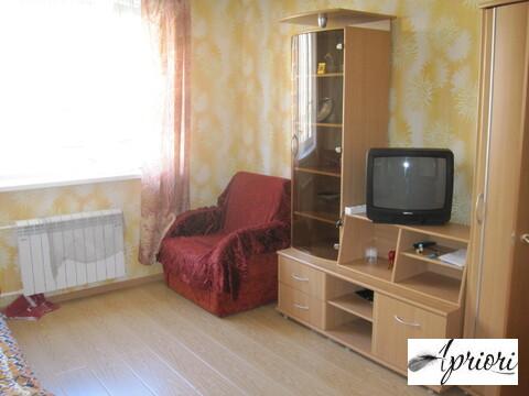 Сдается 1 комнатная квартира пос. Свердловский ул.Михаила Марченко д.1 - Фото 2