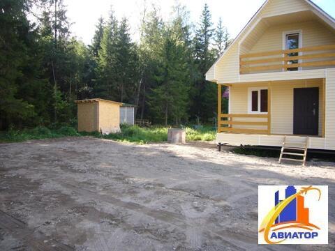 Продается дом 58 кв.м в поселке Соколинское - Фото 2