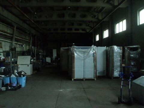 Производственный цех в составе производственного комплекса - Фото 3