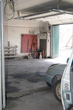 Продам капитальный гараж, 18 Партсъезда - Фото 5