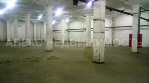 Аренда помещения пл. 500 м2 под склад, офис и склад м. Каширская в . - Фото 2