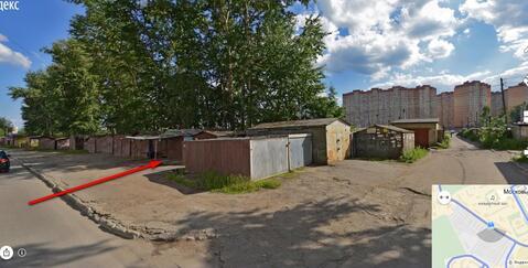 Участок 13,34 сот в г. Московский для развития и процветания бизнеса - Фото 4