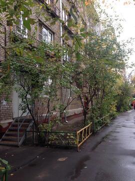Трехкомнатная квартира в ЦАО - Фото 2
