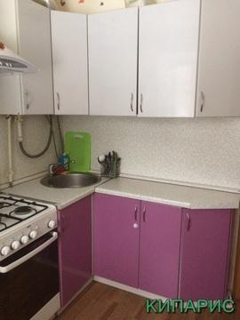 Продается 2-я квартира в Обнинске, ул. Победы 11, 2 этаж, ремонт - Фото 1