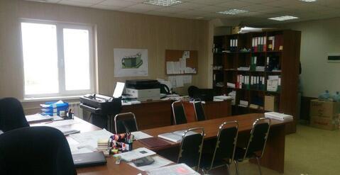 Шикарный офис - Фото 2