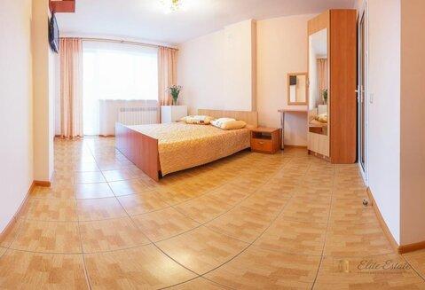 Продаётся отель в Алуште в шаговой