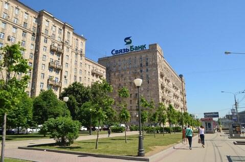 Сдам 2-хкомнатную квартиру м. парк Победы - Фото 1
