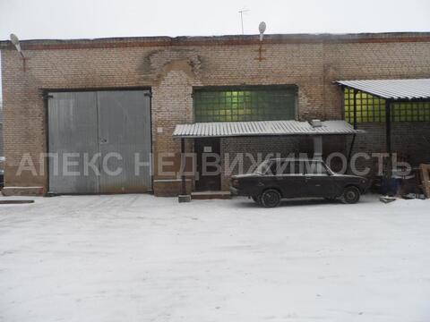 Продажа помещения пл. 1190 м2 под производство, автосервис, пищевое . - Фото 4