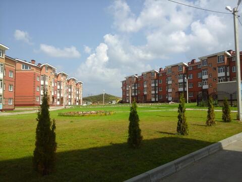 Квартира в новой москве - Фото 1