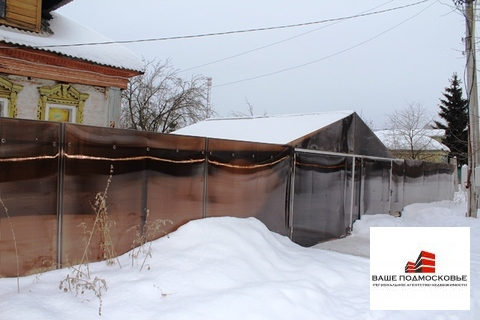 Часть дома в деревне Рыжево - Фото 2