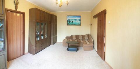 Квартира на Октябрьское поле - Фото 1