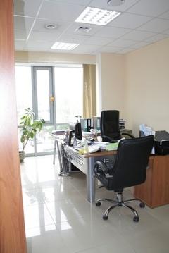 Аренда офис г. Москва, м. Павелецкая, наб. Дербеневская, 11 - Фото 2