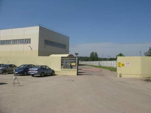 Аренда склада Домодедово, 1320 кв.м. - Фото 3