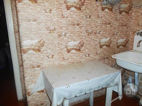 Продается комната с ок, ул. Чаадаева - Фото 4