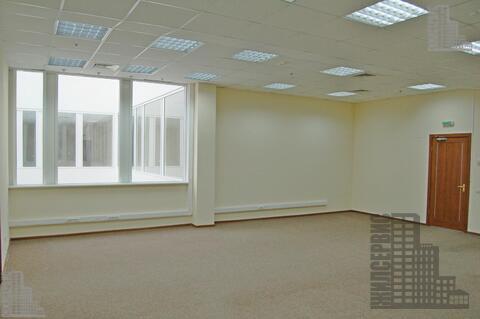 Офис 482м с отделкой - Фото 2