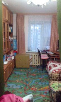 Продам комнату в секции на Борко - Фото 1