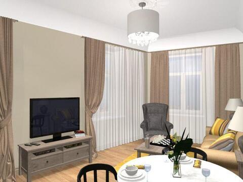 10 797 273 руб., Продажа квартиры, Купить квартиру Рига, Латвия по недорогой цене, ID объекта - 313137761 - Фото 1