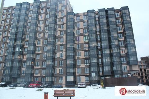 Продаётся 3х комнатная квартира в Апрелевке , площадь 86.4 м2 5 эт. - Фото 3