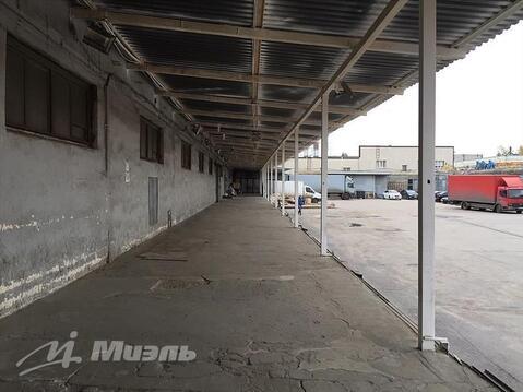 Сдам склад, город Москва - Фото 5