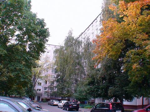 1-комнатная квартира Новоясеневский проспект д. 19 к 4 - Фото 2