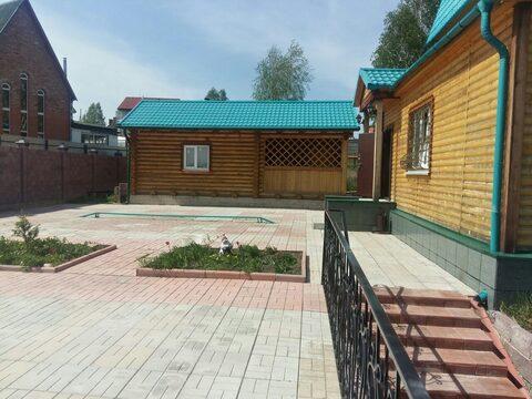 Продам коттедж в поселке Новом, район Кардиоцентра города Кемерово. - Фото 2