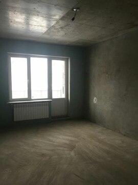 Двухкомнатная квартира. поселок Севеный, ул. Олимпийская 10б, Новостр - Фото 1