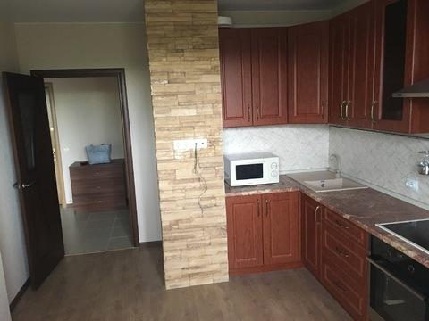 Продается однокомнатная квартира по адресу: г.Александров, ул.Королева - Фото 3
