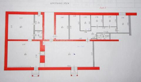 Продажа помещения в историческом центре г. Серпухов, 225 м2 - Фото 2