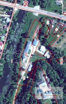 Продажа помещения свободного назначения (псн) пл. 2100 м2 Наро-Фоминск . - Фото 2