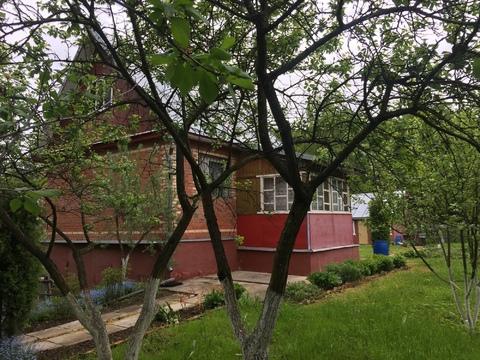 Москва, д.Чернецкое кирпичная дача - Фото 2