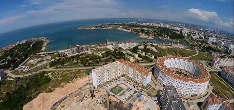 Псн в собственность 81 кв.м, Севастополь - Фото 1