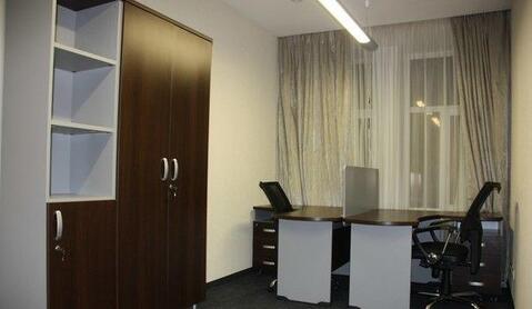 Офисное помещение, 62 м2 - Фото 2