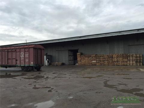 Продажа склада, Люберцы, Люберецкий район, Проектируемый проезд № 4296 - Фото 2