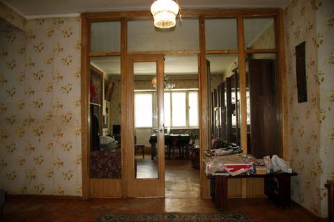 4х комн. квартира в центре Москвы в элитном доме - Фото 3