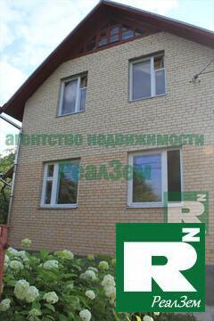 Продается дача 110 кв.м. в д. Тишнево СНТ «Живописный» Калужская облас - Фото 1
