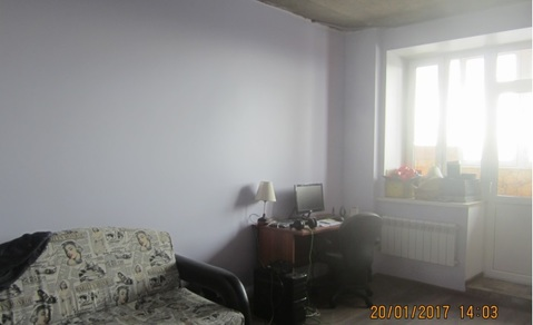 Продается 2-комнатная квартира 70.9 кв.м. на ул. Кибальчича - Фото 4