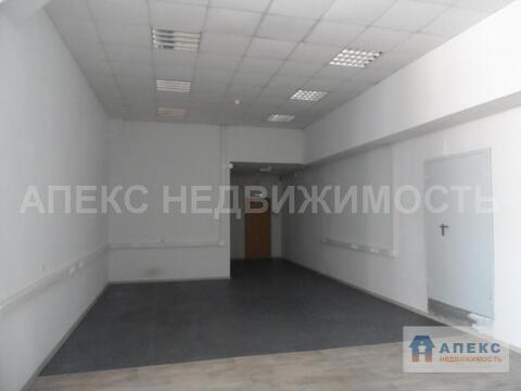 Аренда офиса 130 м2 м. Калужская в административном здании в Коньково - Фото 4