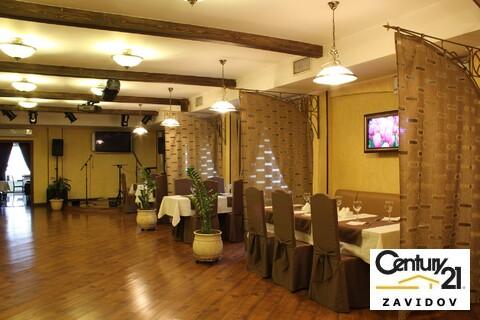 Продажа действующего ресторана на м.Академическая - Фото 4
