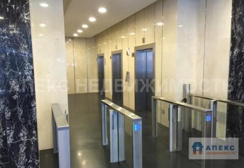 Аренда офиса 256 м2 м. Аэропорт в бизнес-центре класса А в Аэропорт - Фото 2